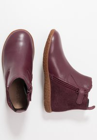 Kickers - VERMILLON - Classic ankle boots - purple - 0