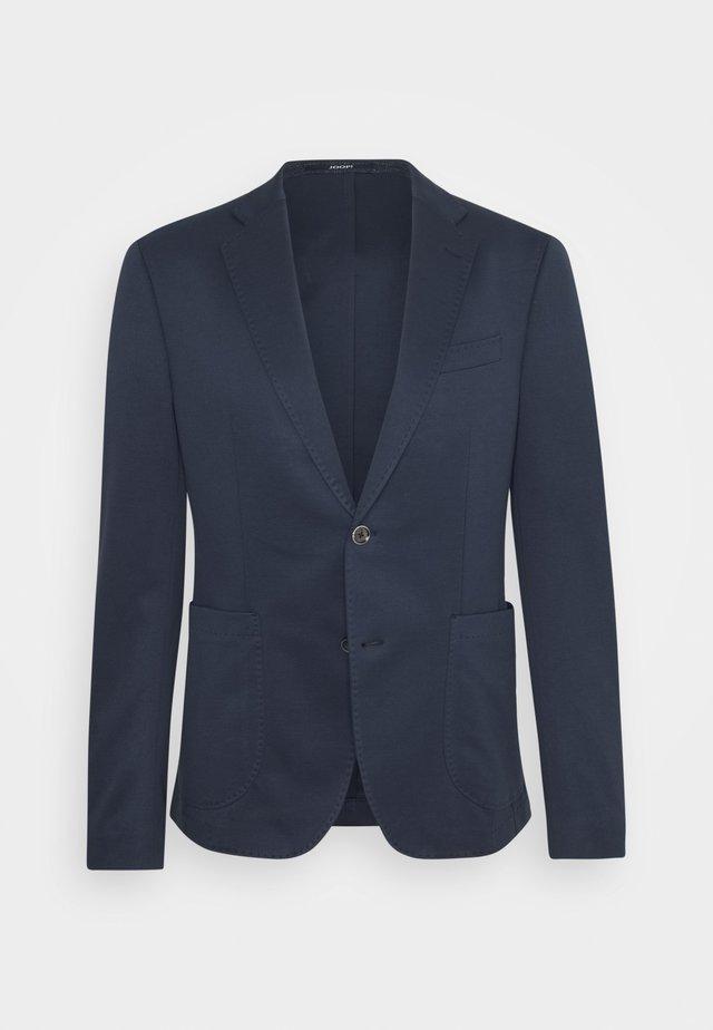 HOVEREST - Veste de costume - dark blue