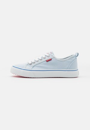 PEARL - Trainers - light blue