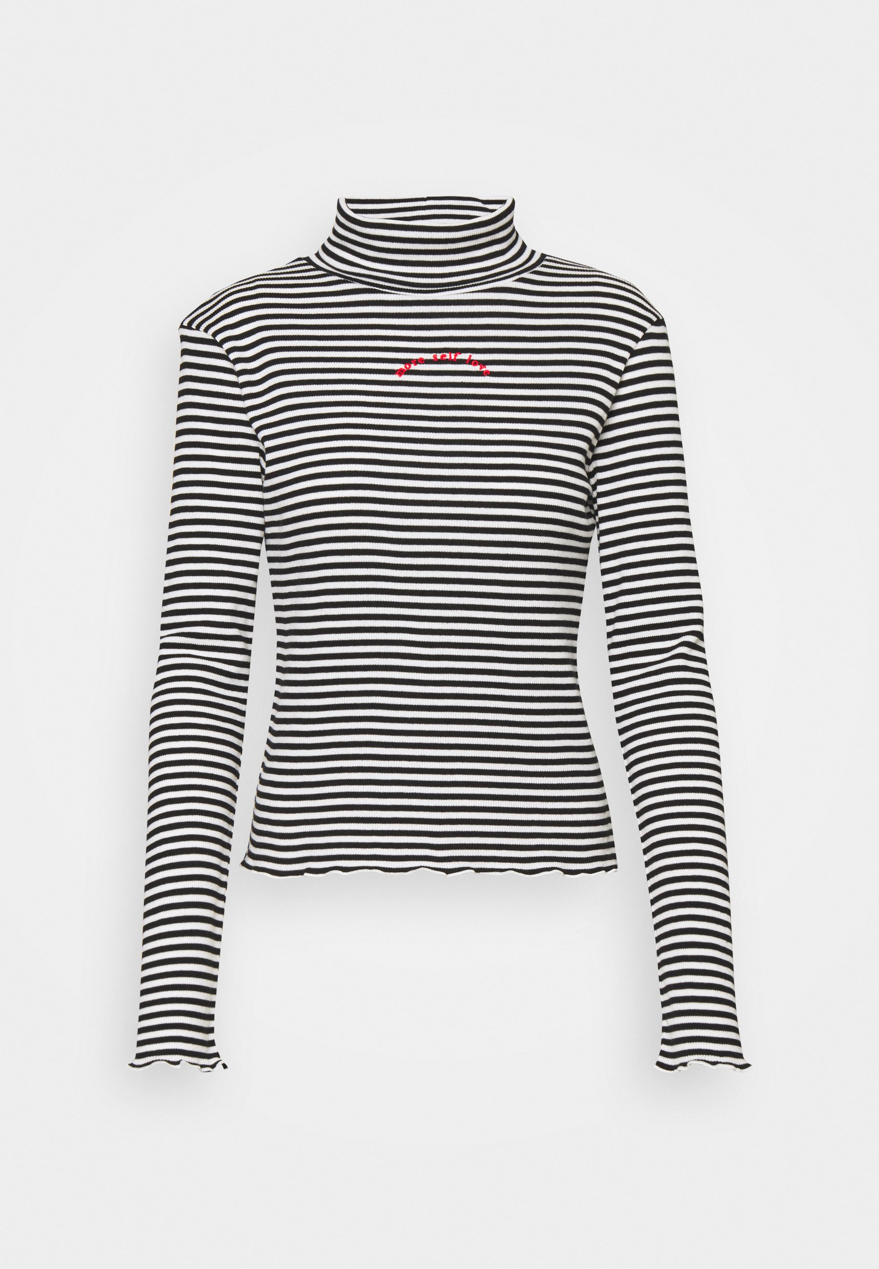 Women LACHAISE MORE SELF LOVE - Long sleeved top