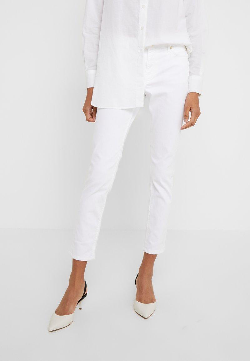 Escada Sport - Jeans Skinny Fit - white