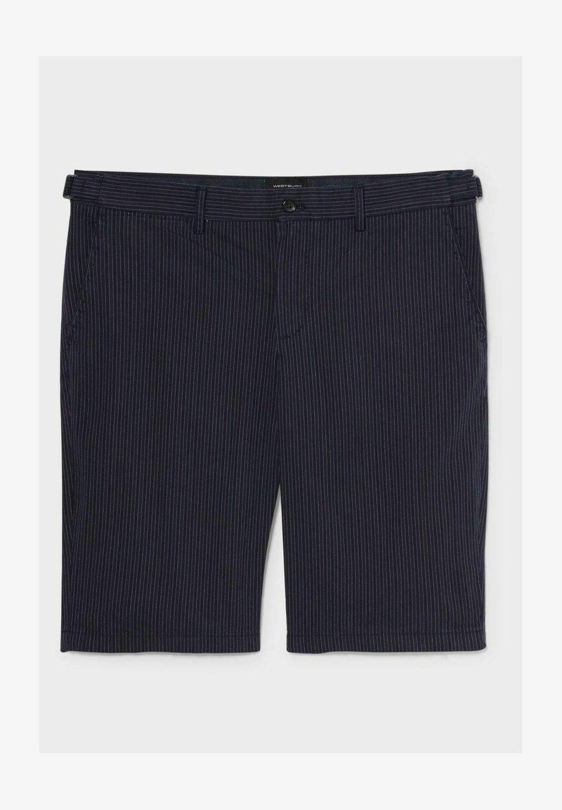 C&A Premium - Shorts - dark blue