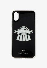 PS Paul Smith - CLIP UFO - Obal na telefon - black - 1
