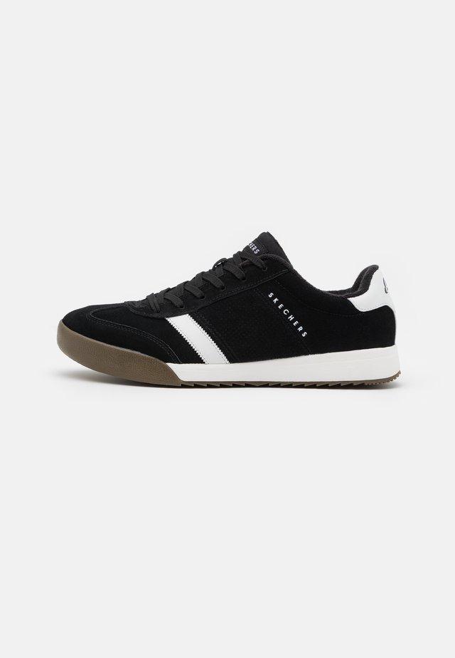 ZINGER VENTICH - Sneakers laag - black