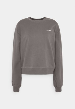 LOGO BASIC - Sweatshirt - grey