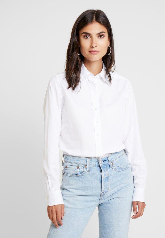 EFFY - Camicia - white