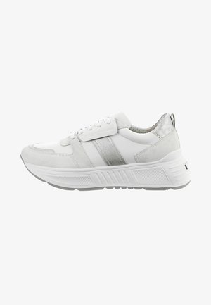MATRIX - Sneakers laag - white