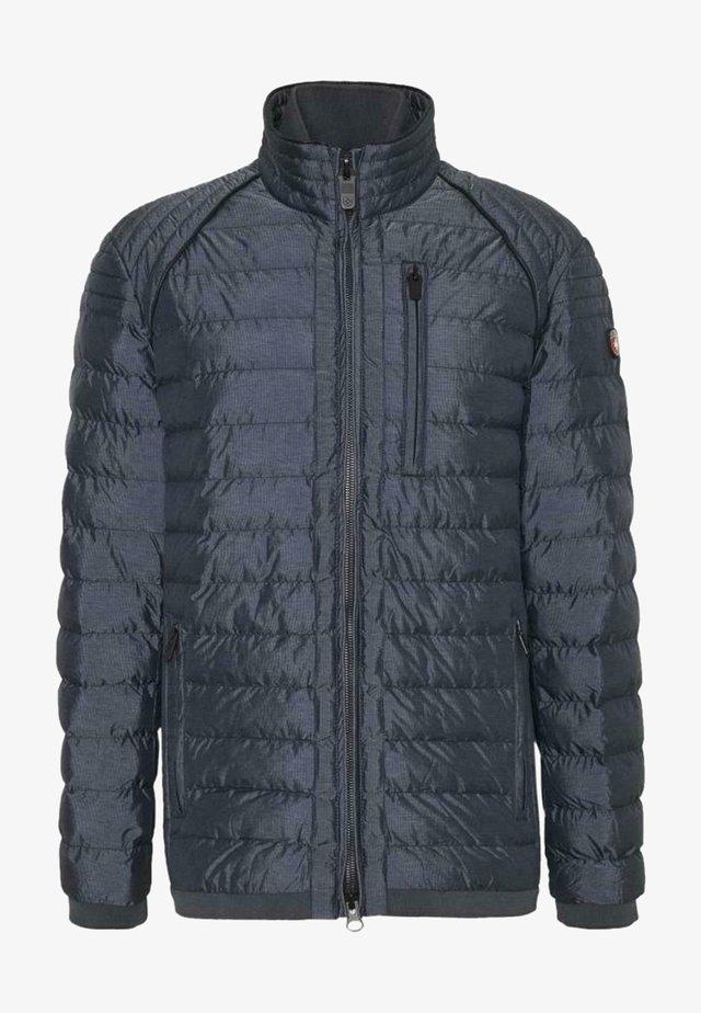 MOL - Winter jacket - navy