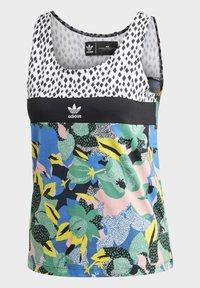 adidas Originals - HER STUDIO LONDON TANK TOP - Top - multicolour - 9