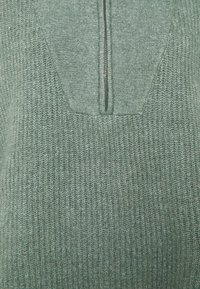 Noisy May - NMNEWALICE HIGH NECK - Jumper - trooper - 2