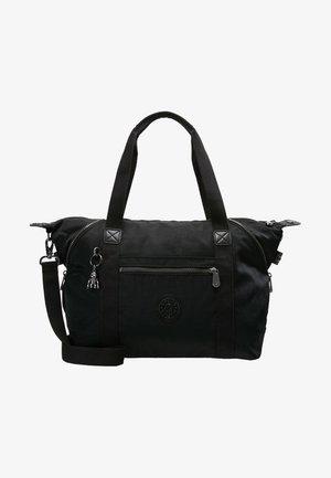 ART - Handbag - rich black