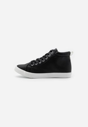 NOLAN - Sneakers high - black