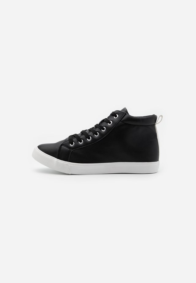NOLAN - High-top trainers - black