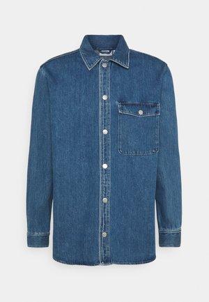 BENTON SOBER  - Overhemd - sober blue