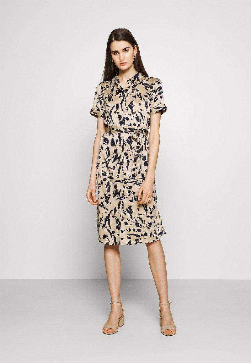 Vero Moda - VMHAILEY DRESS - Shirt dress - hailey