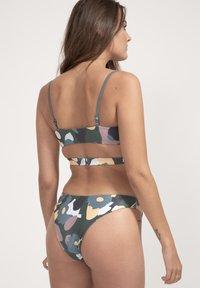 boochen - ARPOADOR - Bikini bottoms - green - 2