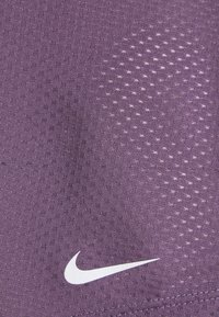 Nike Performance - ONE BREATHE TANK - Topper - amethyst smoke/white - 2