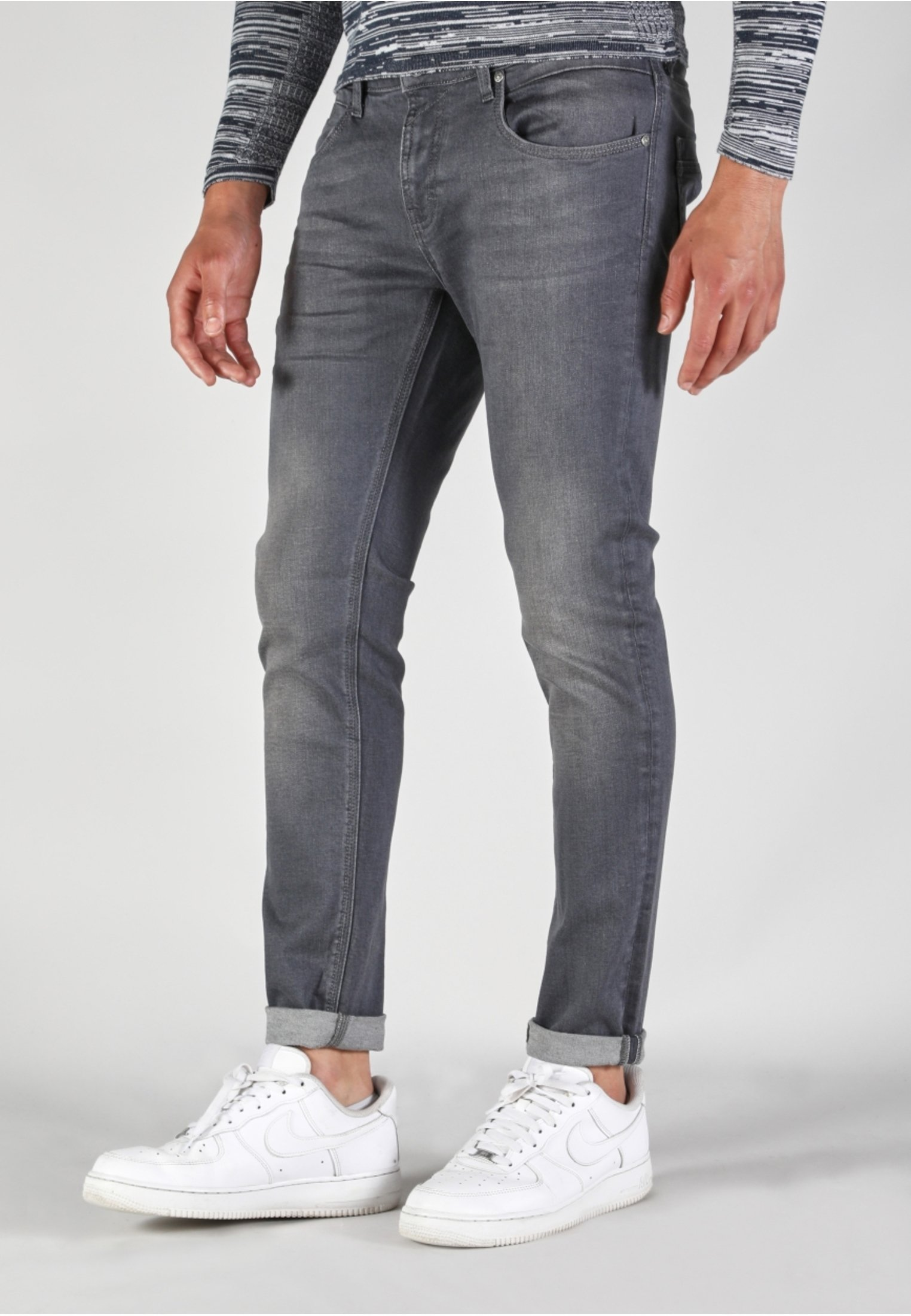 Uomo TORINO - Jeans slim fit