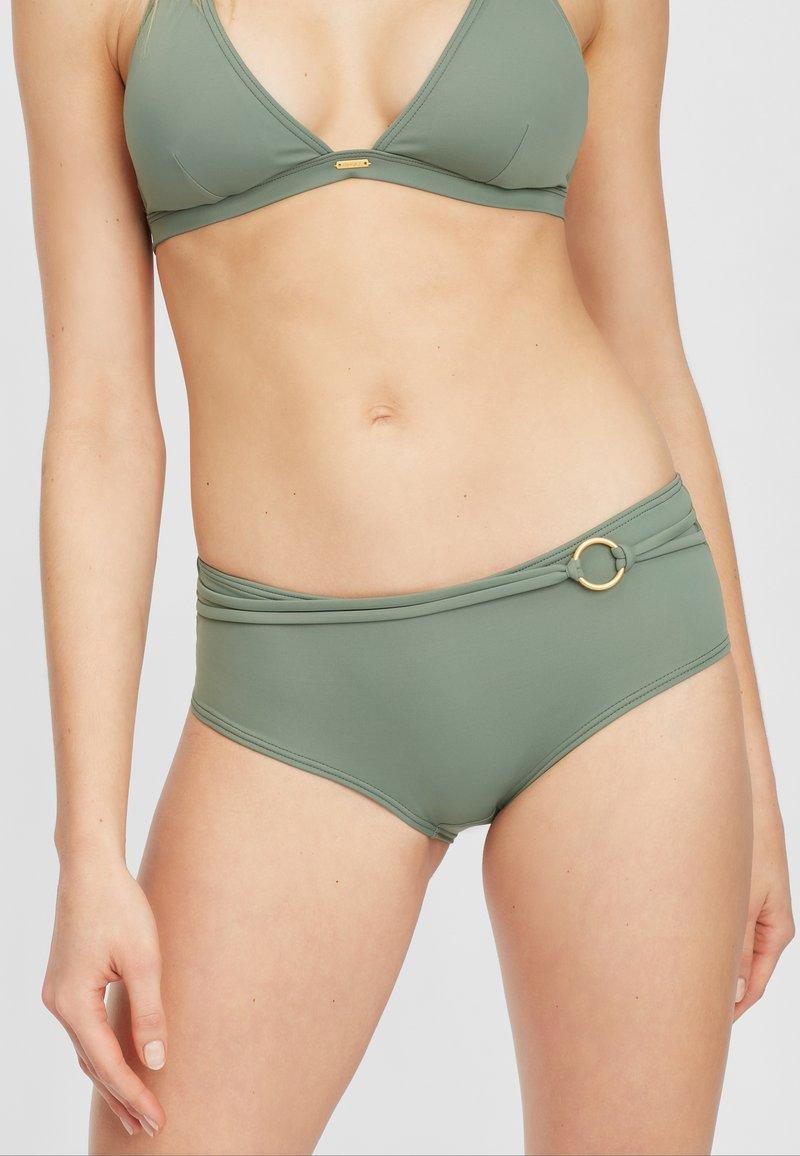 O'Neill - Bikini bottoms - light green