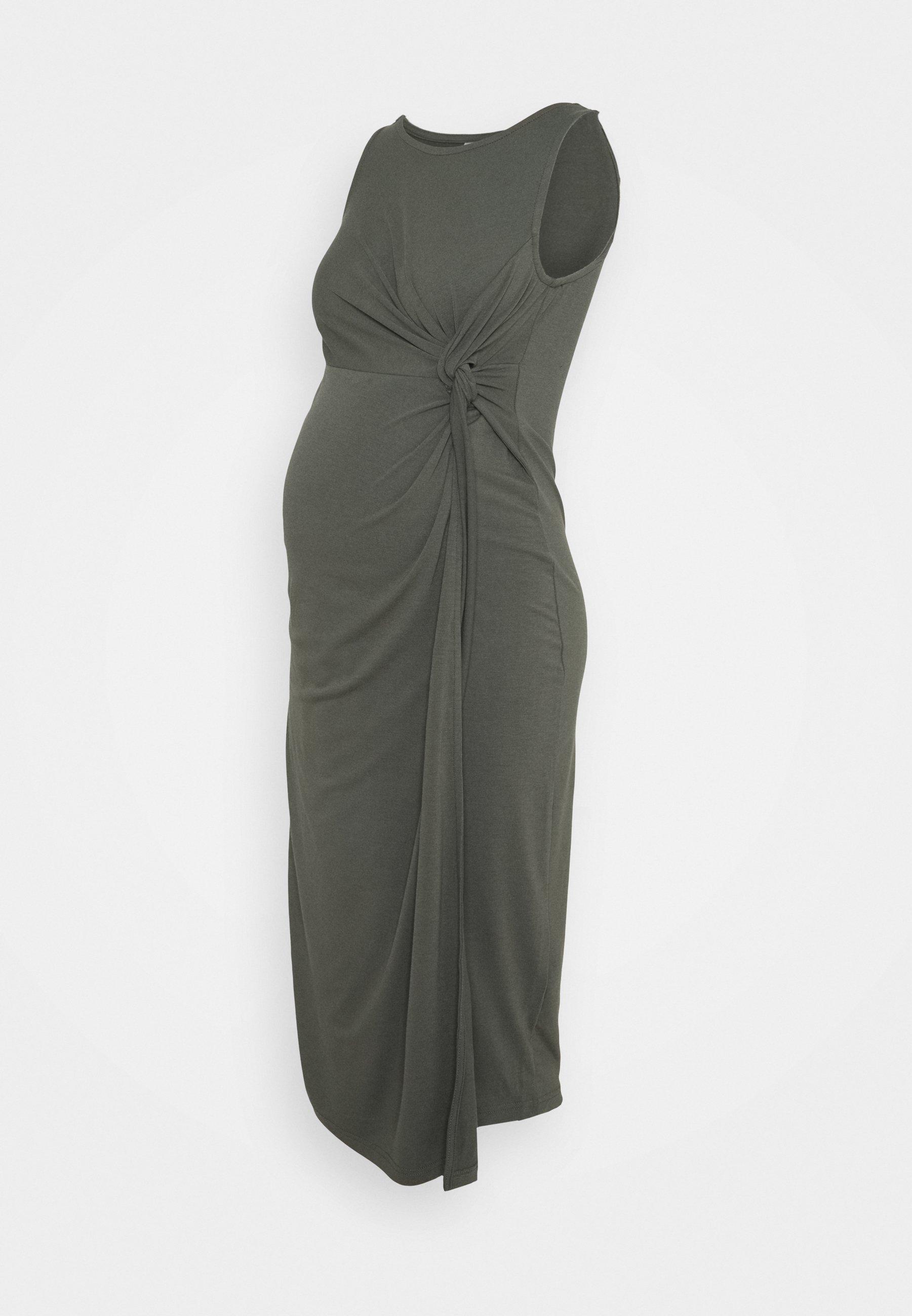 Women MLMEHA MIDI DRESS - Maxi dress