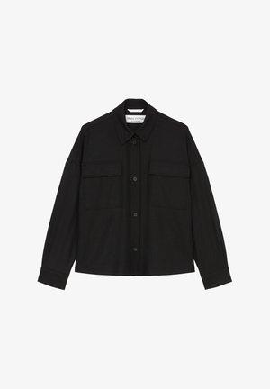 AUS MIX - Blazer - black