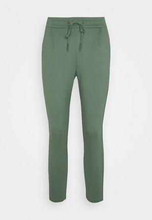 VMEVA LOOSE STRING PANTS - Bukse - mint