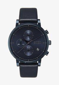 BOSS - INTEGRITY - Chronograph watch - blue - 0