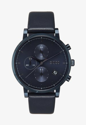 INTEGRITY - Chronograph watch - blue