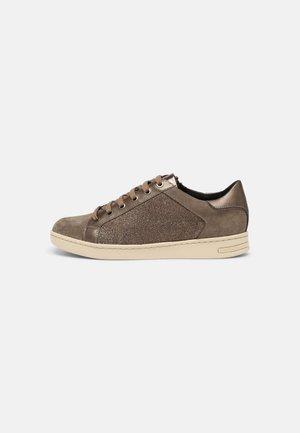 D JAYSEN - Sneakers - lead/dark beige
