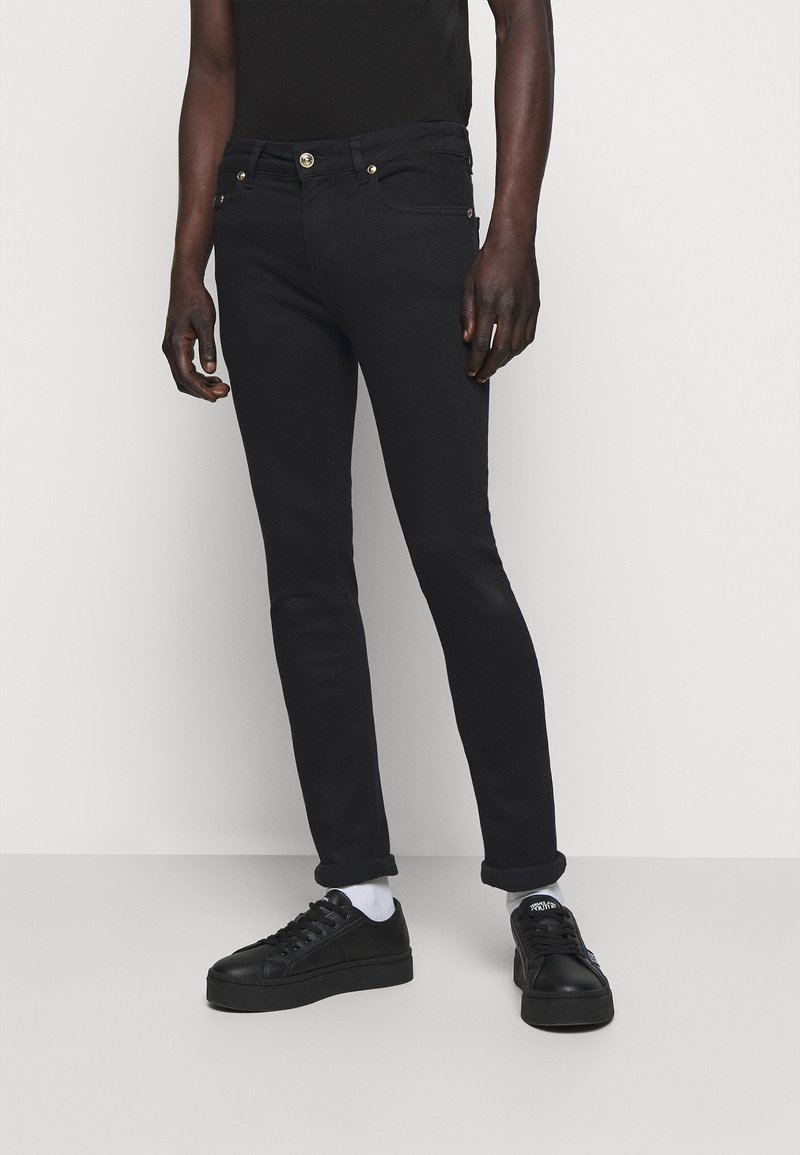 Versace Jeans Couture - Jeans slim fit - nero
