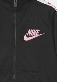 Nike Sportswear - FULL ZIP SET - Sportovní bunda - black - 3