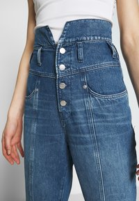 Pepe Jeans - WYNNE - Relaxed fit jeans - blue denim - 5