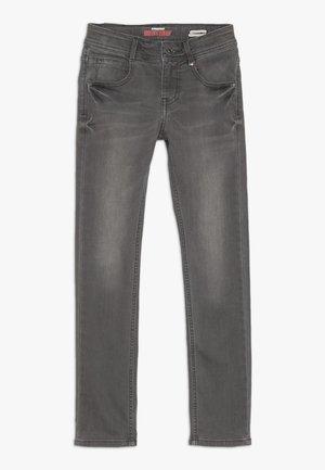 APACHE - Jeans Skinny Fit - dark grey vintage