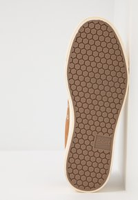 Goliath - NUMBER ONE - Trainers - tan - 4