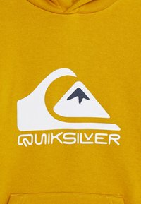 Quiksilver - BIG LOGO HOOD YOUTH - Hoodie - honey - 3