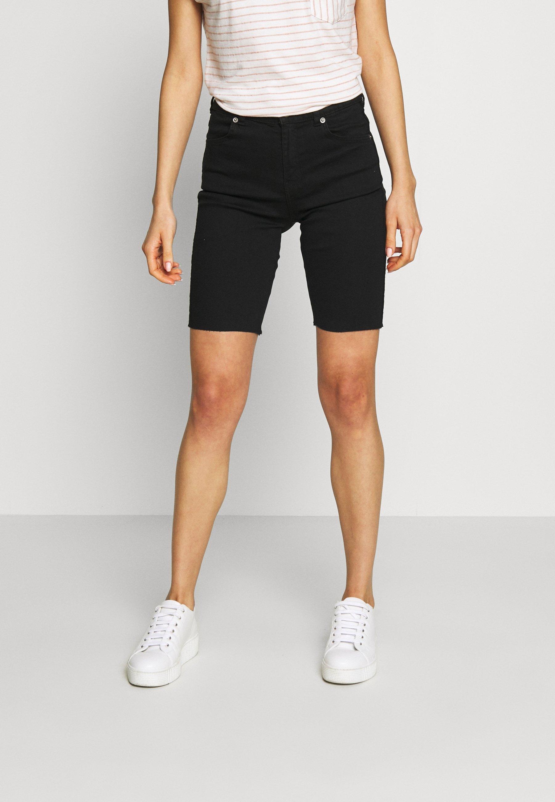Damen LEXY BICYCLE - Jeans Shorts