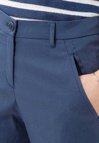 BRAX - STYLE MAINE  - Trousers - indigo - 3