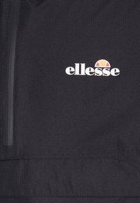 Ellesse - POLTERINI - Windbreaker - black - 6