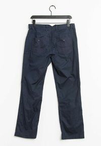 TOM TAILOR - Straight leg jeans - blue - 1