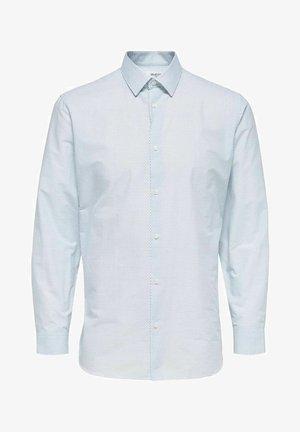 SLHSLIMPEN BLADE SHIRT - Camicia - bright white