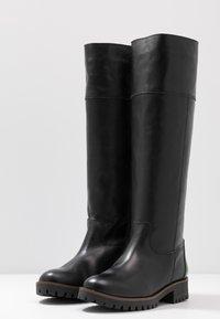 Mis Pepas - Boots - oriol - 4