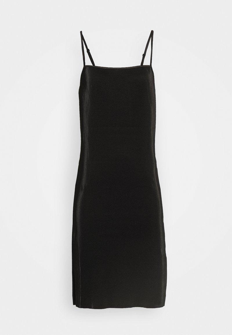 Even&Odd Tall - Kjole - black