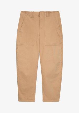 CARPENTER - Trousers - brown