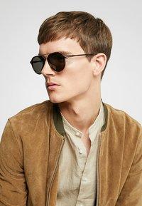 Tom Ford - Okulary przeciwsłoneczne - tort - 1
