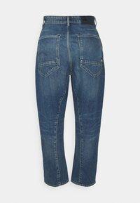 G-Star - C-STAQ 3D BOYFRIEND CROP - Relaxed fit jeans - faded cascade - 1