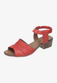 Piazza - Sandals - rot - 1