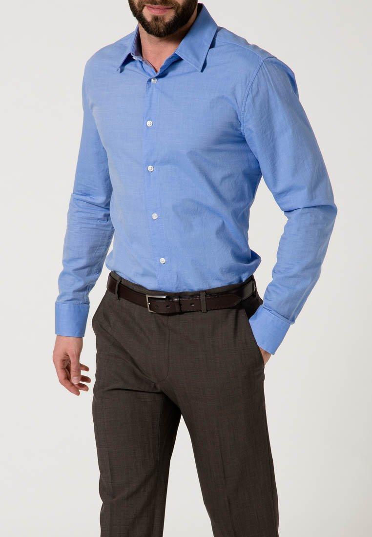 Lloyd Men's Belts - Belt business - dunkelbraun