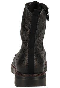 Richter - Lace-up ankle boots - black - 2