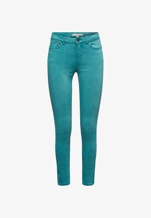 F OCS MR - Jeans Skinny Fit - teal green
