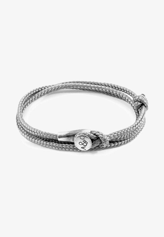 DUNDEE  - Bracelet - grey